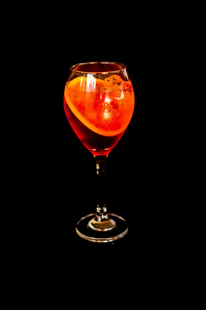 Aperol Spritz (Espumante)