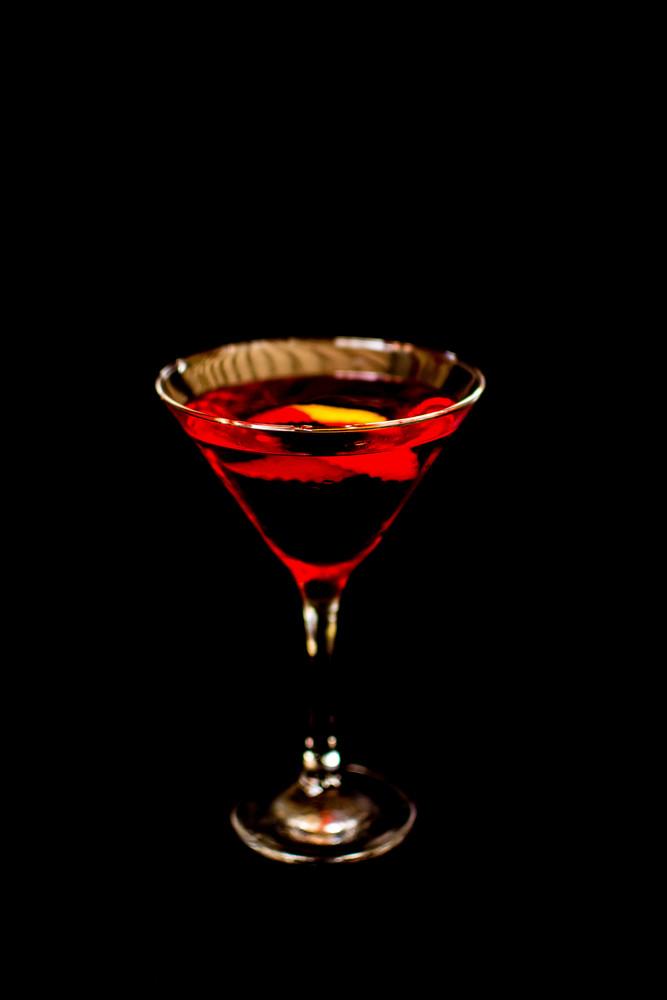 Cosmopolitan (Vodka)