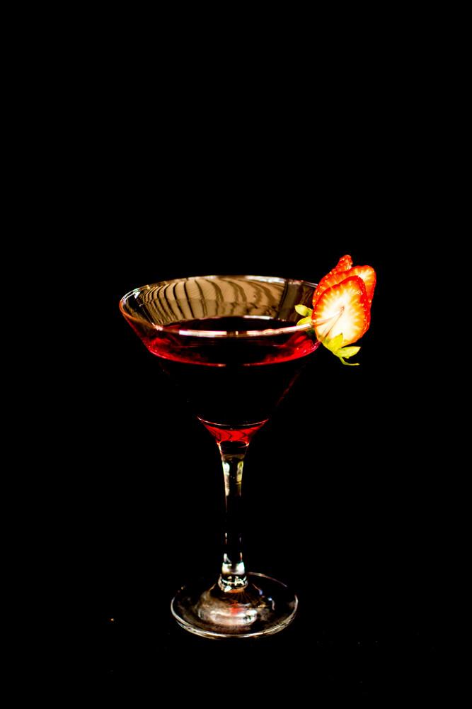 Daiquiri Stramberry (Run)