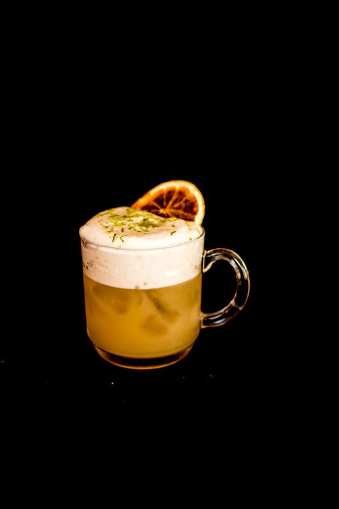 Dry mule (gin)