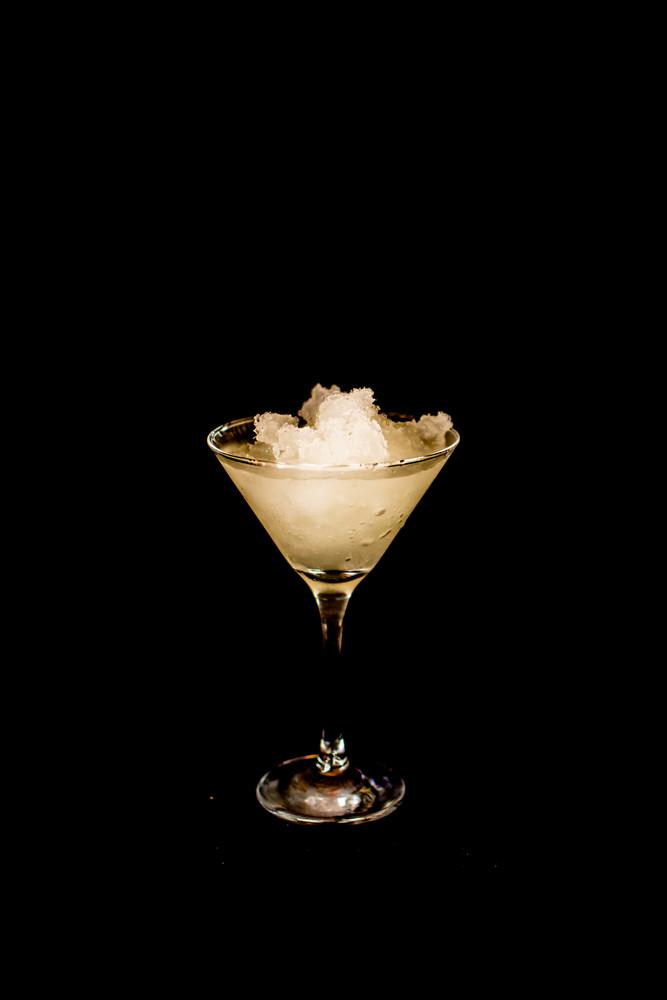 Frozen Margarita (tequila)