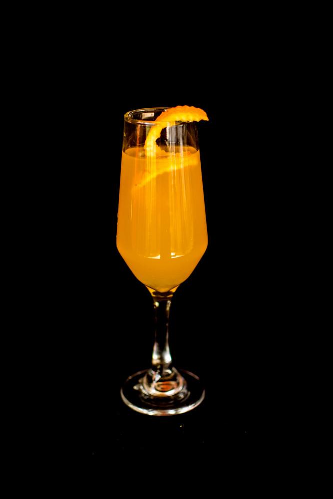 Mimosa (espumante)
