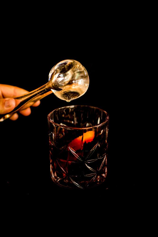 Negroni Sbagliato (gin)